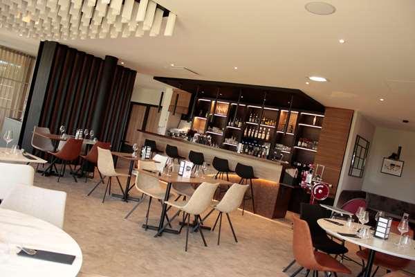 Hotel Kyriad Chartres