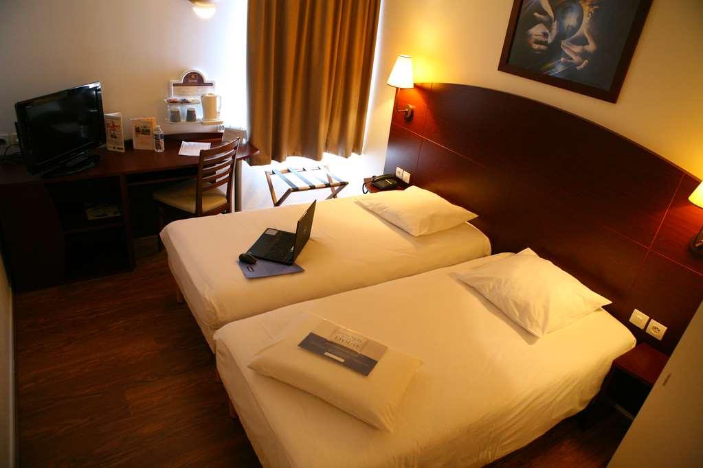 Hotel Kyriad Chateauroux