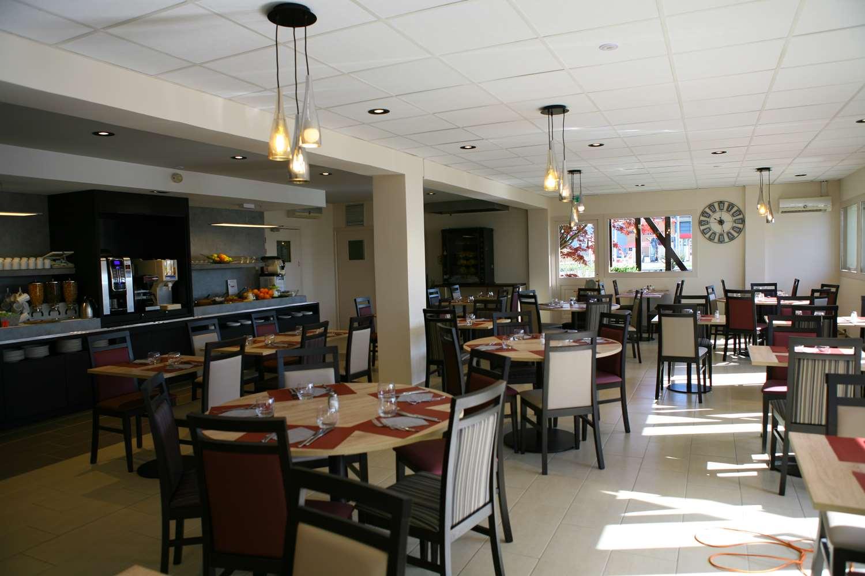 Restaurant - Hotel Kyriad Chateauroux