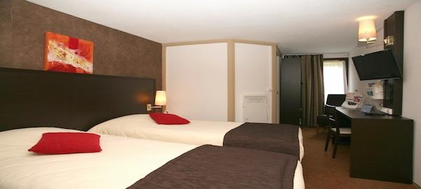 Hotel Kyriad Cherbourg - Equeurdreville