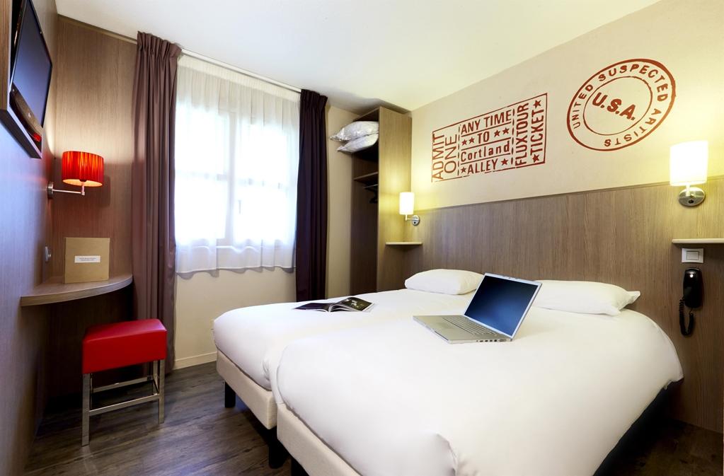 Hôtel KYRIAD CHOLET