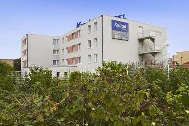 Hôtel KYRIAD CLERMONT FERRAND SUD - La Pardieu