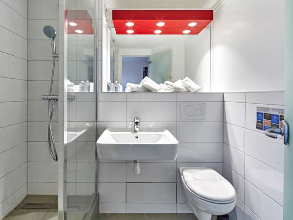 Hotel Kyriad Colmar Centre - Unterlinden