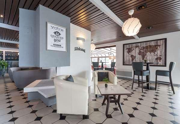 Hotel Kyriad Compiegne