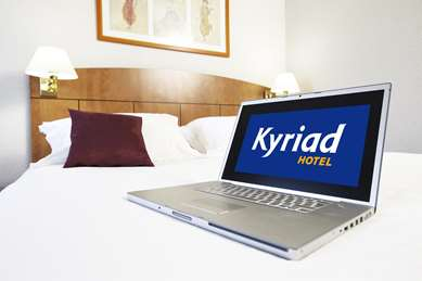 Kyriad CRETEIL - Bonneuil sur Marne