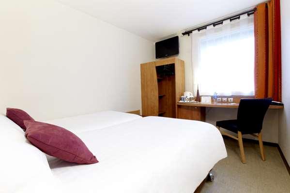 Hotel Kyriad Creteil - Bonneuil Sur Marne