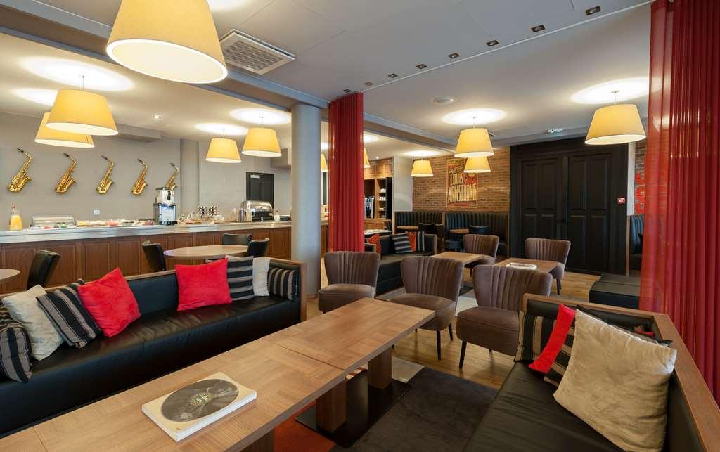 Hotel Kyriad Bonneuil-Sur-Marne