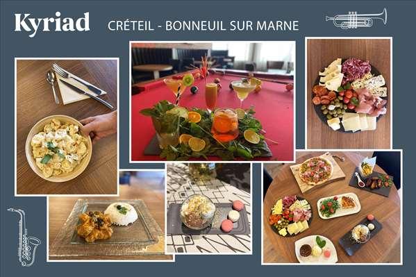KYRIAD CRETEIL - Bonneuil sur Marne - South East Paris