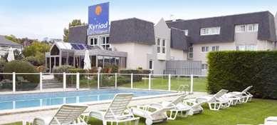 Hôtel KYRIAD DEAUVILLE - Saint Arnoult