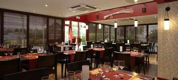 Hotel Kyriad Deauville - Saint Arnoult