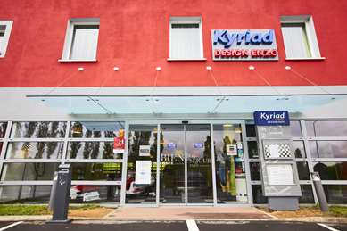 KYRIAD Design ENZO METZ SUD - Augny
