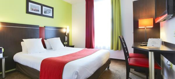 Hotel Kyriad Design Enzo Thionville