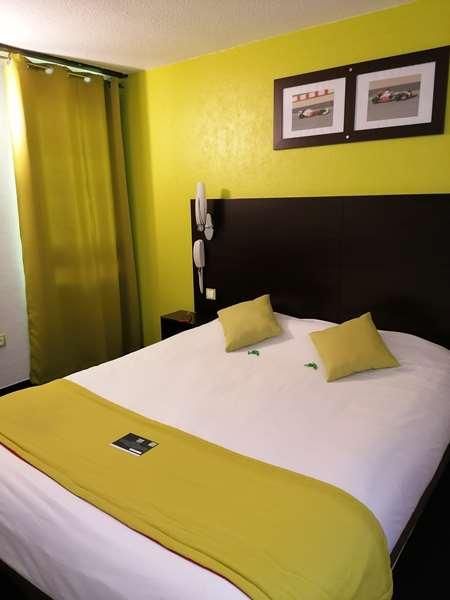 HOTEL KYRIAD Design ENZO VIERZON