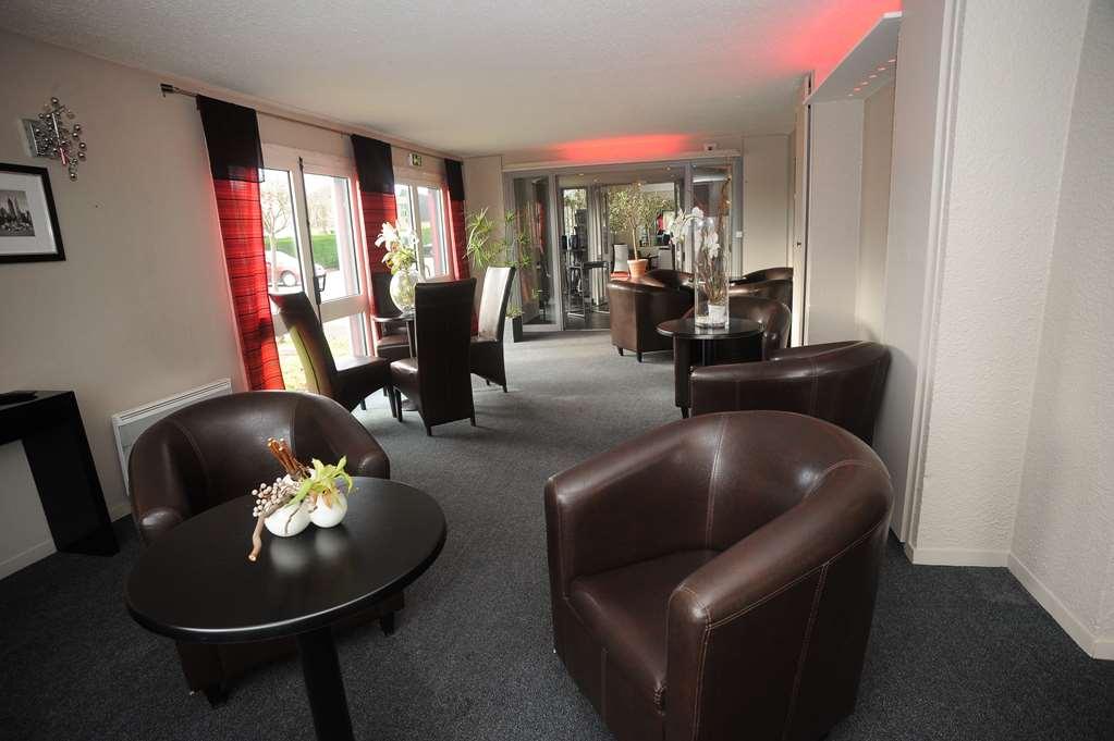 Hotel Kyriad Dieppe