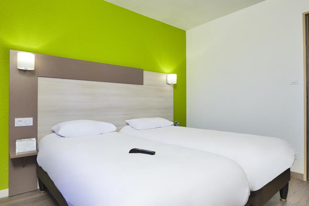 Hotel Kyriad Dijon - Longvic