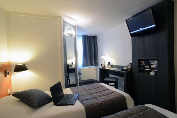Hotel KYRIAD DIJON EST - Quetigny - Standard Room