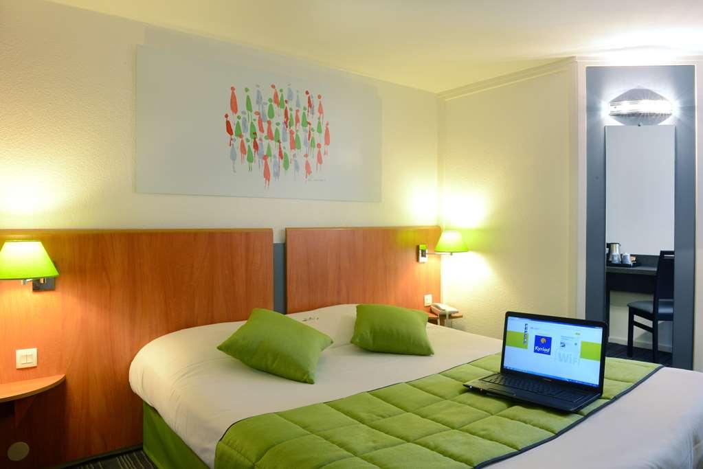 Hotel Kyriad Dijon Est - Quetigny