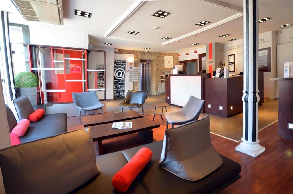 kyriad dijon gare komforthotels kyriad. Black Bedroom Furniture Sets. Home Design Ideas