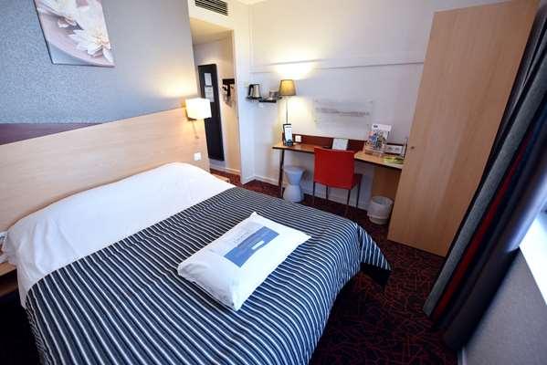 Hotel Kyriad Dijon Gare
