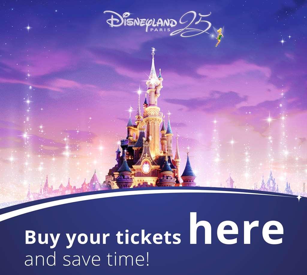 Hotel Kyriad Disneyland® Paris