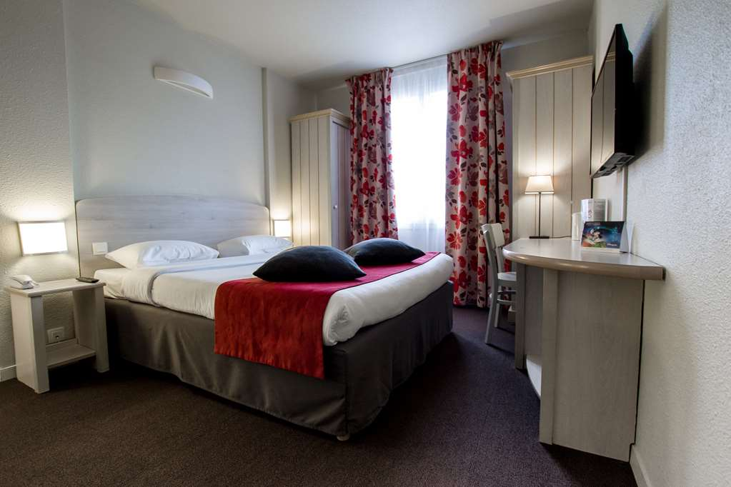 Hotel Kyriad À Disneyland® Paris