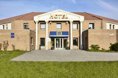 Hôtel KYRIAD DUNKERQUE SUD - Loon Plage