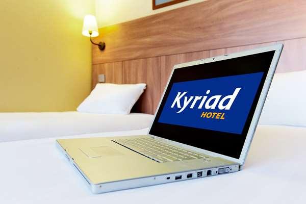 KYRIAD DUNKERQUE SUD - Loon Plage