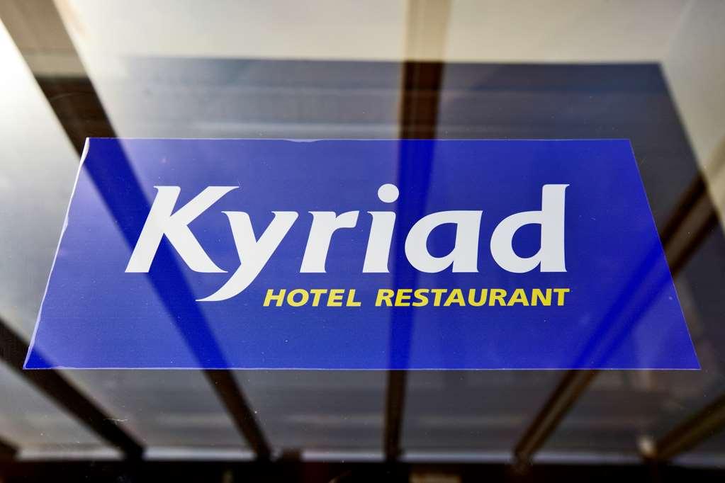 Hotel Kyriad Dunkerque Sud - Loon Plage