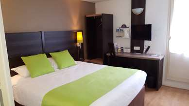 Hotel Kyriad Epernay