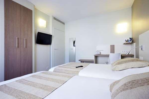 Hotel Kyriad Epinal Centre