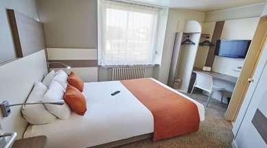 Hotel KYRIAD EPINAL CENTRE - Gare