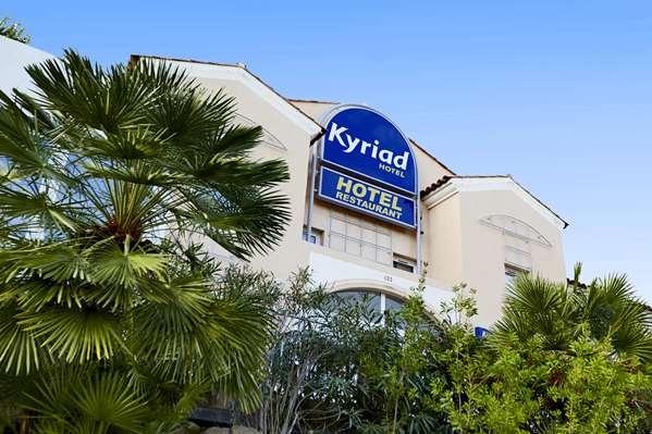 Hotel KYRIAD FREJUS CENTRE - Saint Raphaël