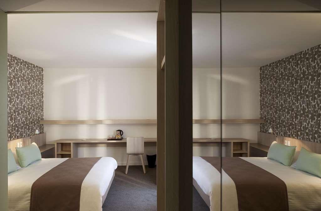 Hotel Kyriad Gueret