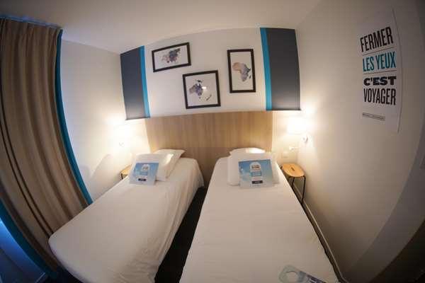 Hotel Kyriad La Fleche