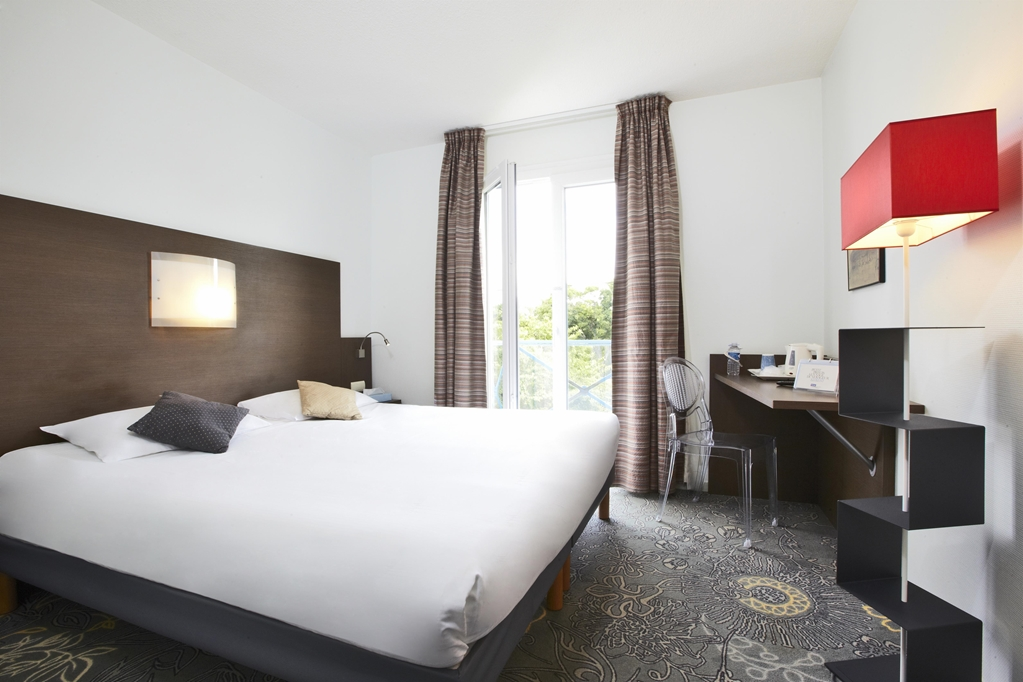 Hotel Kyriad La Rochelle Centre