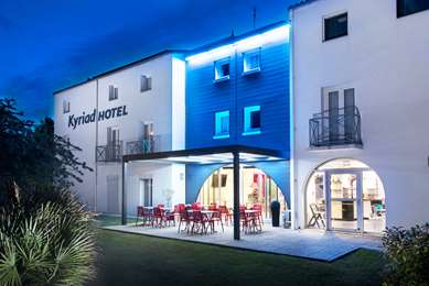 Hotel KYRIAD LA ROCHELLE CENTRE VILLE