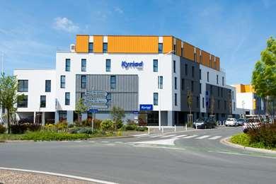Hotel KYRIAD LA ROCHELLE CENTRE - Les Minimes