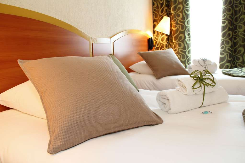 Hotel Kyriad Lamballe