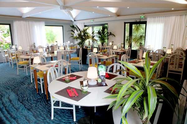 Hotel Kyriad Lannion