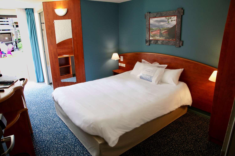 HOTEL KYRIAD LANNION - Perros-Guirec