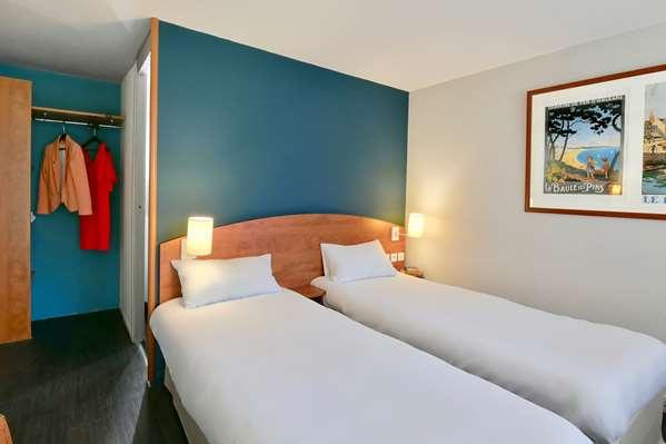 Hotel HOTEL KYRIAD LANNION - Perros-Guirec - Standard Room
