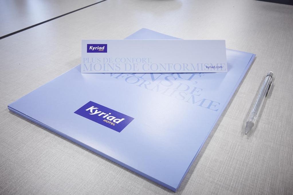 Kyriad LAVAL