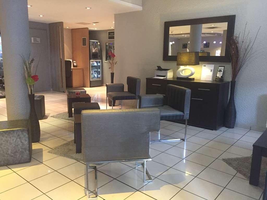 Hotel Kyriad Le Bourget Centre - Parc Des Expositions
