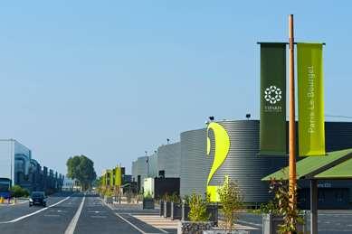 KYRIAD LE BOURGET CENTRE - Parc des Expositions