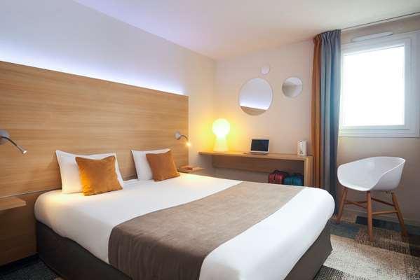 Hôtel KYRIAD LE MANS EST - Chambre Standard