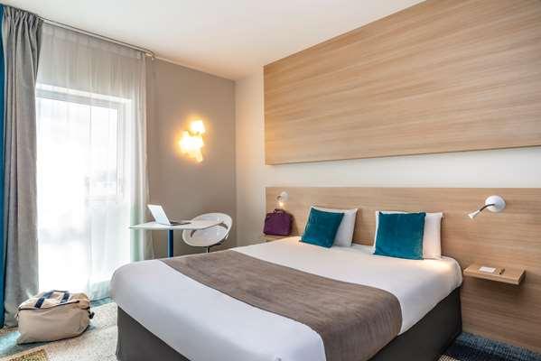 Hôtel KYRIAD LE MANS EST - Chambre Supérieure