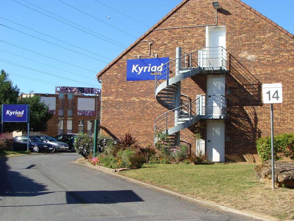 Hotel Kyriad Les Ulis Cedex