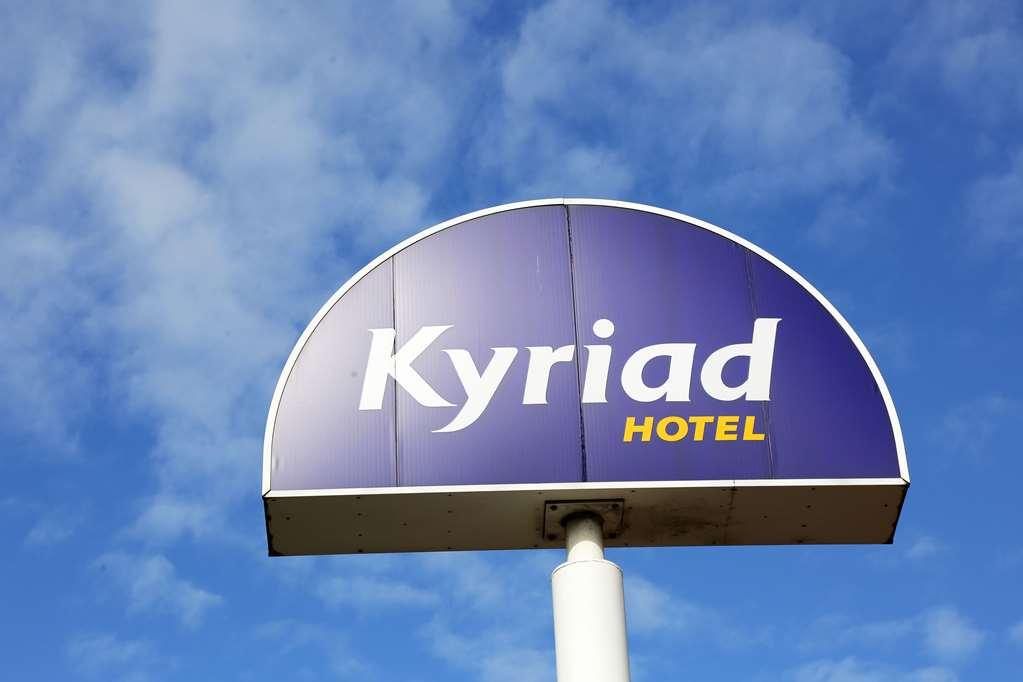 Hotel Kyriad Les Ulis