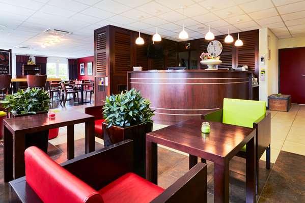 Hotel Kyriad Libourne - Saint Emilion