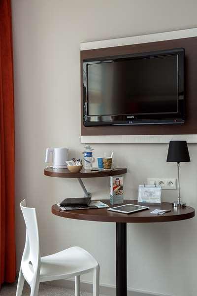 Hotel Kyriad Lille Centre - Gares